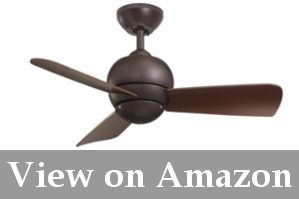 best ceiling fans for smaller rooms