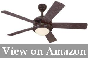 indoor&outdoor ceiling fan with lights