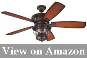 outdoor terrace fan