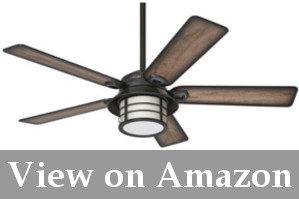 outdoor powerful ceiling fans