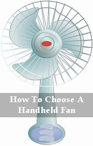 best personal handheld fans reviews
