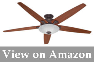 ceiling fan for living room reviews