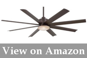 best large ceiling fans with remote reviews