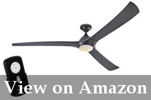 quiet large ceiling fan reviews
