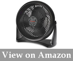 best floor fan reviews