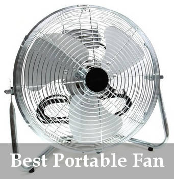 best portable fan reviews