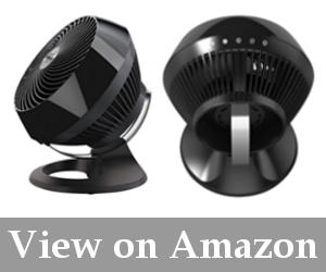 best portable fans for cooling reviews