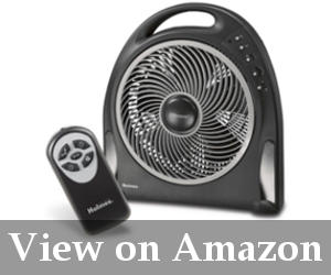 best portable travel fan reviews