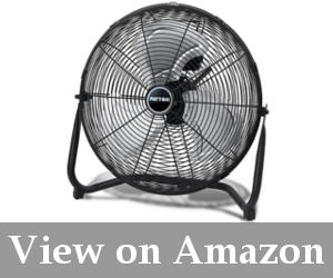 patton electric fans reviews