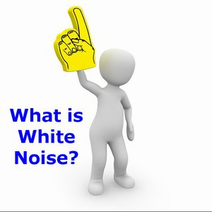 white noise fan uses