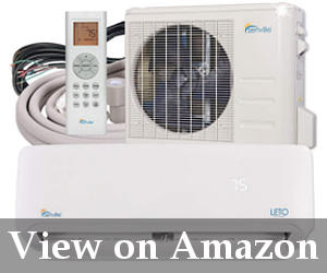 split air conditioner system reviews