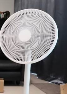 need for portable fans