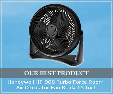 top fans for large rooms reviews