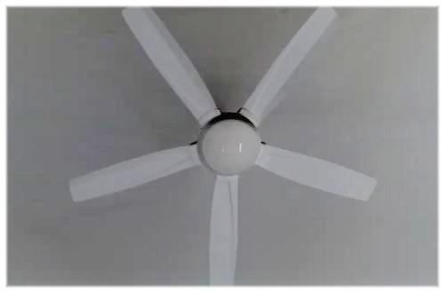 ceiling fan lifespan